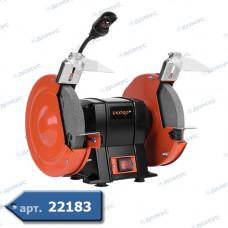 Точильний верстат DNIPRO-M BG-20L 520Вт ( Імпорт )