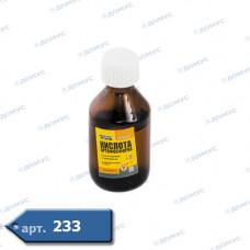 Кислота ортофосфорна 30г (скло) (42-0131) ( Україна )