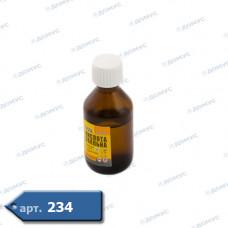 Кислота паяльна в пляшці (42-033) ( Україна )
