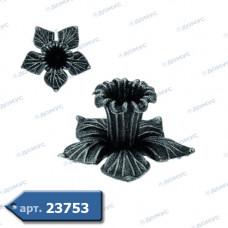 Квітка  60х90х4 (52.131) ( Україна )