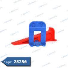 СВП клини для плитки Ворел  50+ 50 (04691) ( Імпорт )