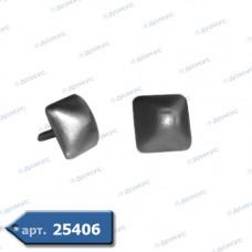 Заклепка 28х25х25х4 (64.026) ( Імпорт )