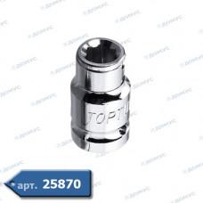 Бітотримач 1/2''(F) х10мм(F) (FTAB1612) ( Імпорт )