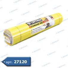 Сітка скловолоконна Latymer Standart 140г/м2  5х5 (10-312) ( Україна )