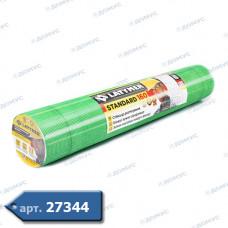 Серпянка зелена Latymer Standart 160г/м2  5х5 (10-314) ( Україна )