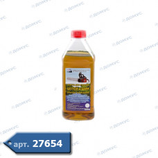 Масло для змащення ланцюгів та шин 1,0л. (ПТ-1200) ( Імпорт )