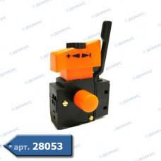 Кнопка (К-  5) дриль BLAUCRAFT 6A ( Імпорт )