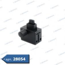 Кнопка (К- 59) для кутової шліфмашини DWT 125 LV ( Імпорт )
