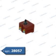 Кнопка (К- 62) для кутової шліфмашини STERN 150 S ( Імпорт )