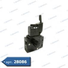 Кнопка (К- 25) дриль ( Імпорт )