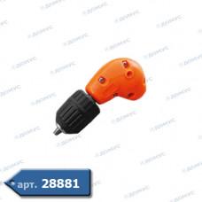 Адаптер для біт кутовий (МТУА1-10) ( Імпорт )