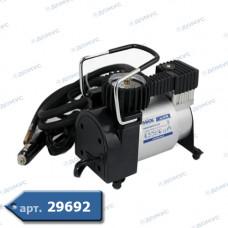 Компресор автомобільний MIOL 12В 10бар 35л/хв. (М81-110) ( Імпорт )