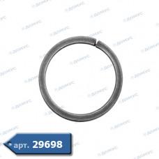 Кільце діаметр 150х12 не вальцьований (11.335) ( Україна )
