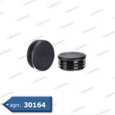 Заглушка пластмасова  25 (62.243) (Україна)