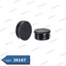 Заглушка пластмасова  40 (62.247) ( Україна )