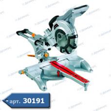 Пилка торцева з протяжкою Протон ф255 ПДТ-256/П ( Імпорт )