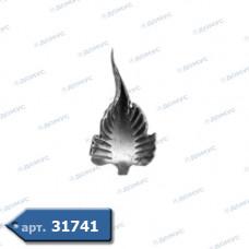 Лист 100х45х2,5 (50.173) ( Україна )