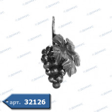 Виноград 200х120х8,0 (52.214) ( Україна )