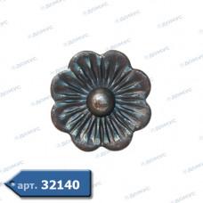 Квітка  62х4 (50.004) ( Україна )