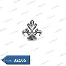 Декоративний елемент 120х112х2 (51.237) ( Україна )