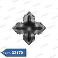 Квітка  55х4 (52.139) ( Україна )