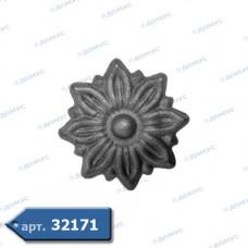 Квітка  90х8 (52.300) ( Україна )