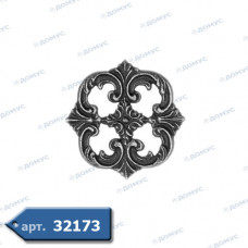 Декоративний елемент 120 (55.050) ( Україна )