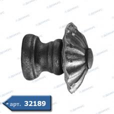 Ручка  65х65 (63.010) ( Україна )