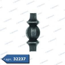 Серцевина  80х35х12 кругляк (41.403.01) ( Україна )