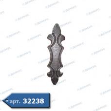 Серцевина 200х56х12 (41.404) ( Україна )