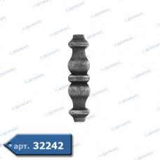 Серцевина 150х40х25 невальцьована (41.409) ( Україна )