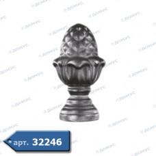 Верхівка  60х27х27 (42.006) ( Україна )