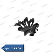Декоративний елемент 170х138х4  (52.052) ( Україна )