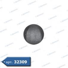 Куля кована 25 (43.125) ( Імпорт )