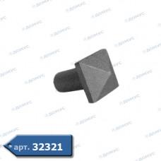 Заклепка 30х19х19х10 (64.024) ( Імпорт )