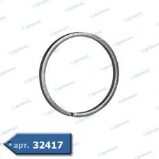 Кільце діаметр 100х12х6 невальц (11.031) ( Україна )
