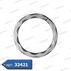 Кільце діаметр 120х12 вальц (11.338) ( Україна )