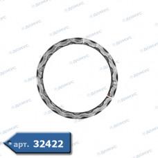 Кільце діаметр 150х12 вальц (11.339) ( Україна )