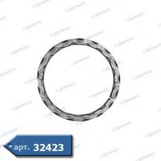 Кільце діаметр 170х12 вальц (11.340) ( Україна )