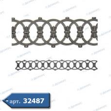 Декоративний елемент фриз (55.031) ( Україна )