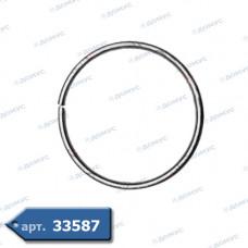 Кільце діаметр 150х12х6 невальц (11.036) ( Україна )