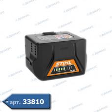 Батарея акумуляторна STIHL AK20 (45204006518) ( Імпорт )