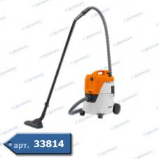 Пилосос будівельний STIHL SE62 (47840124400) ( Імпорт )