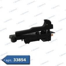 Кнопка (К- 47) для кутової шліфмашини 230 MAKITA / Фіолент / CRAFT 2500Kw (4 контакти) ( Імпорт )