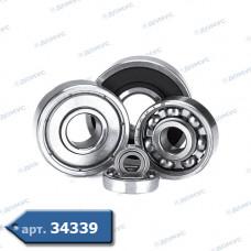 Підшипник 696ZZ/RS(6*15*5) (ПТ-7558/ПТ-9937) ( Імпорт )