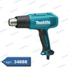 Фен будівельний MAKITA 1600W (MKT-HG5030K) ( Імпорт )