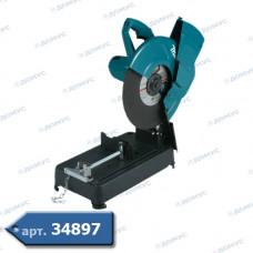 Пилка торцева MAKITA 2200W 3800об/хв. (MKT-LW1401) ( Імпорт )