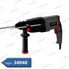 Перфоратор FORTE 850Вт 26мм 2,8Дж (RH-26-8 R) ( Імпорт )
