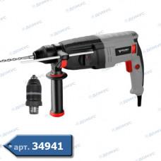 Перфоратор FORTE 850Вт 26мм 2,8Дж (RH-26-82 C) ( Імпорт )