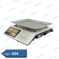 Ваги електронні GRUNHELM  50кг. (GSC-53)  ( Імпорт )